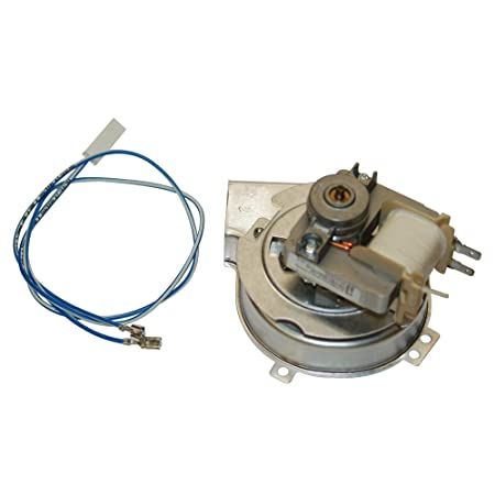 Motor de ventilador de la convección de cocina para horno Neff ...