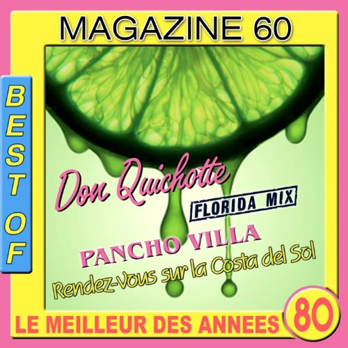 Magazine Service (Magazine 60 Best Of (Le meilleur des années 80))