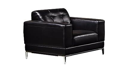 Super Amazon Com American Eagle Furniture Ek003 Bk Chr Soledad Lamtechconsult Wood Chair Design Ideas Lamtechconsultcom