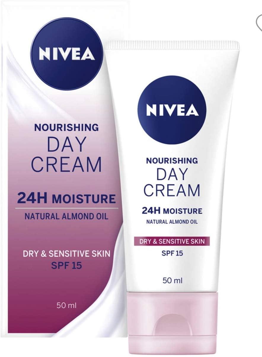 nivea skin care
