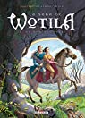 La Saga de Wotila, tome 3 : Au nom des pères par Chicault