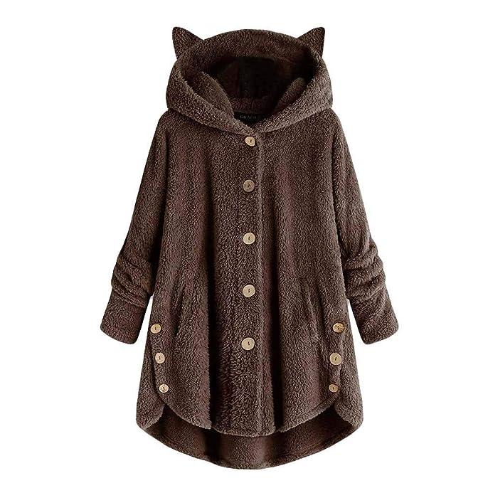 Cappotto invernale da donna