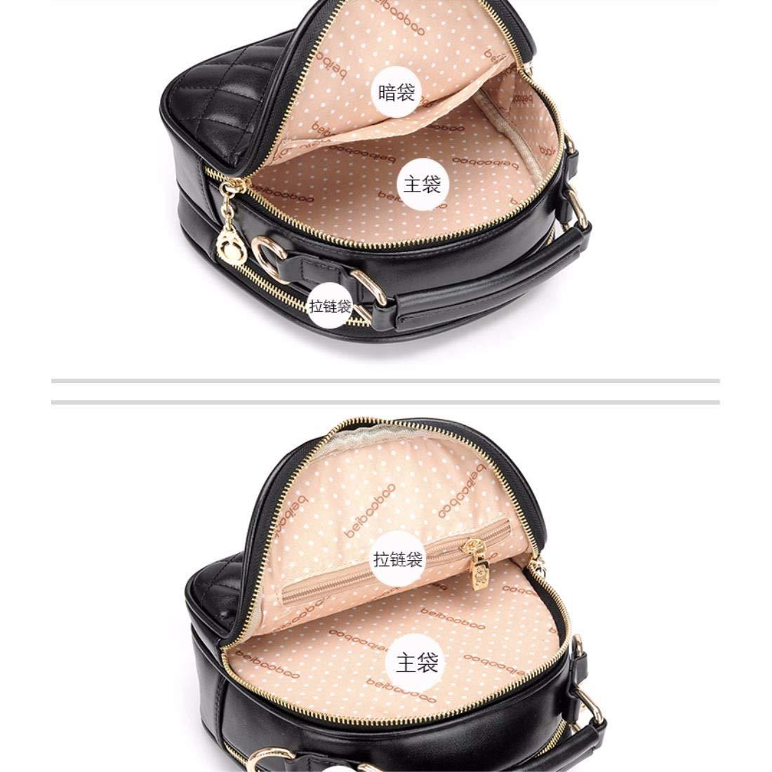 Womens bag new tide Messenger bag shell bag summer wild mini shoulder