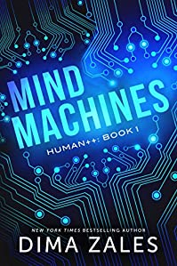 Mind Machines by Dima Zales ebook deal