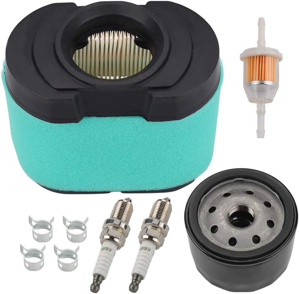 Air Filter For John Deere LA120 L118 135 Z225 Z425 LA140 LA150 Z245 LA155 LA165