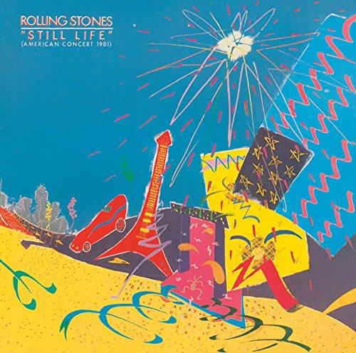 Rolling Stones - Still Life (1981 An American Concert) - Zortam Music