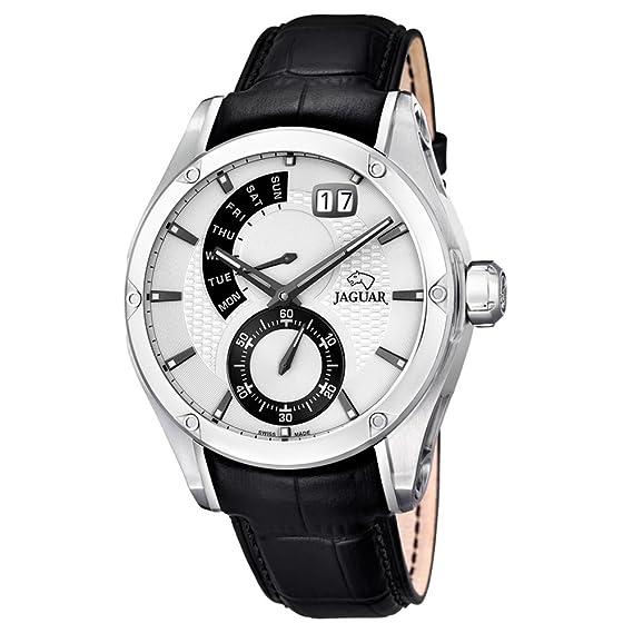 Jaguar reloj hombre Trend Special Edition J678/a: Jaguar: Amazon.es: Relojes