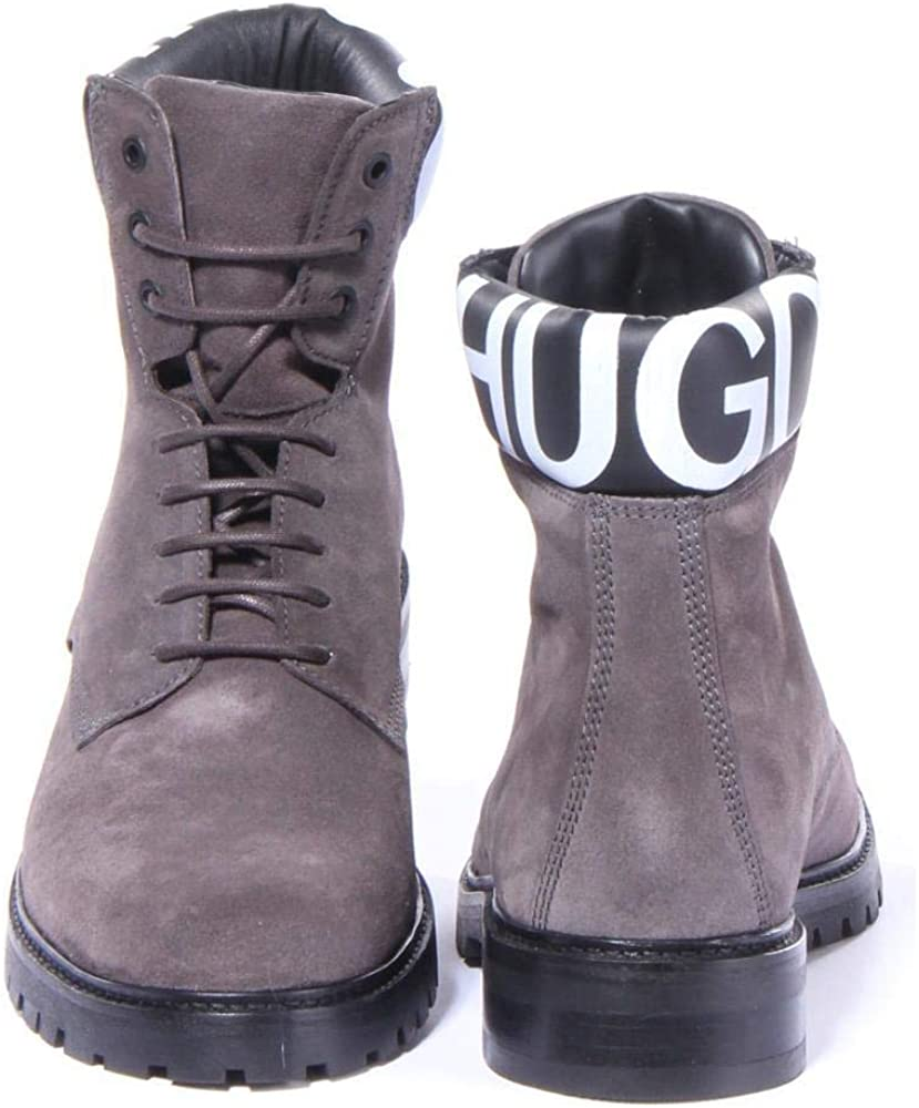 Hugo Boss Men Explore/_Halb/_wxsd Boots Shoes
