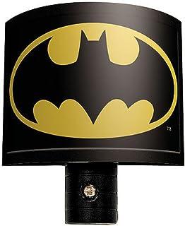 Ata Boy DC Comics Batman Logo Nite Lite