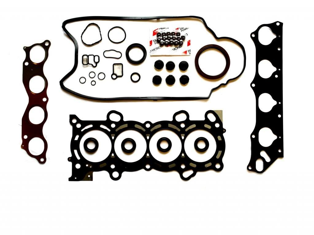 Honda CR-V LX EX 2.4L VTEC K24A1 Head Gasket Set by Diamond Power