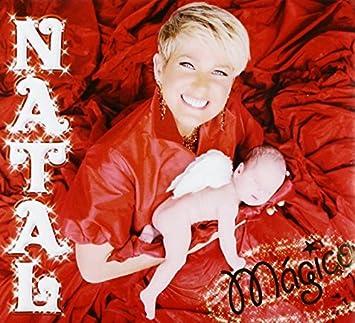 cd xuxa de natal 2009