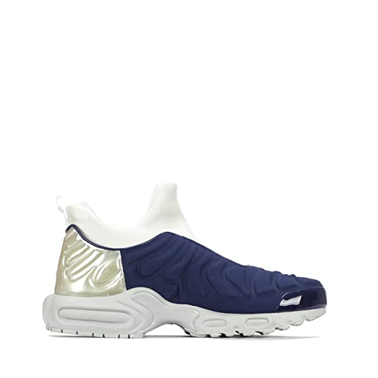 uk availability 47f53 21098 Amazon.com   Nike Womens Air Max Plus Slip Sp Running Trainers 940382 Sneakers  Shoes   Road Running