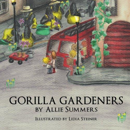 Gorilla Gardeners pdf epub