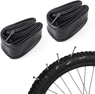 """Proper Bikes Tube Intérieur 20/"""" 1.75//2.125 Schrader Valve Premium BMX Tube Intérieur"""
