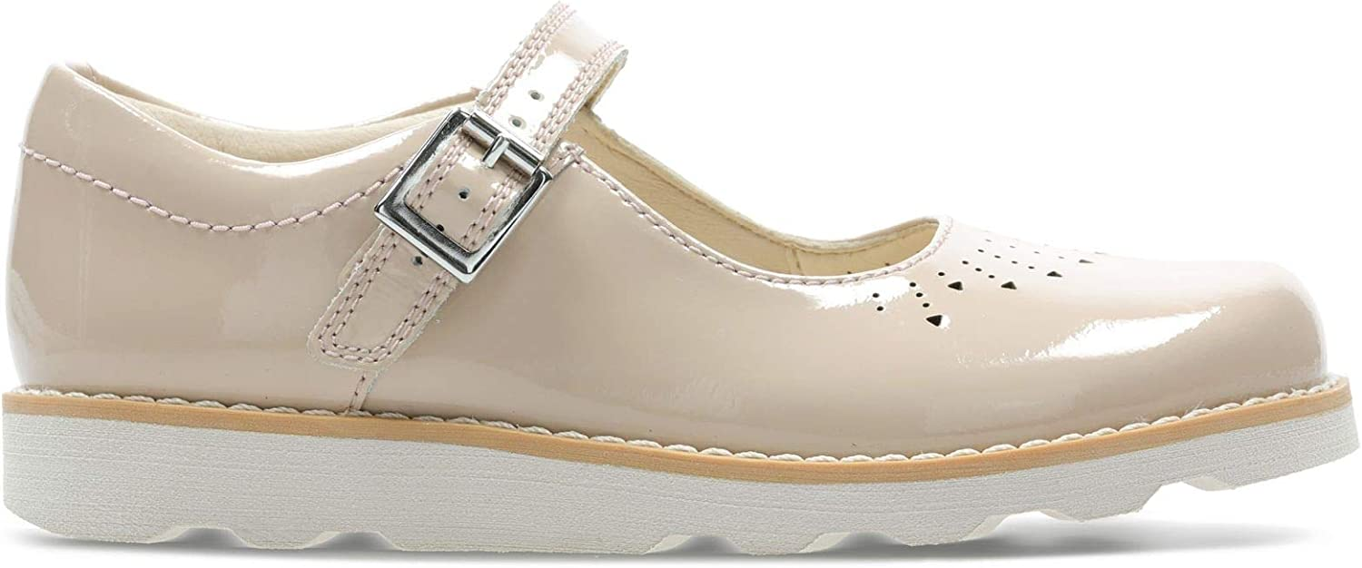 Clarks Girls/' Crown Jump K Loafers