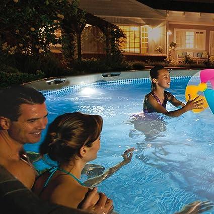 Intex 28688 - Luz magnética para piscinas hasta 732 cm