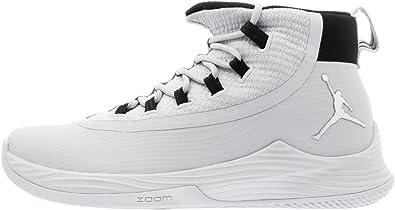 Nike Mens Jordan Ultra Fly 2 TB, Pure
