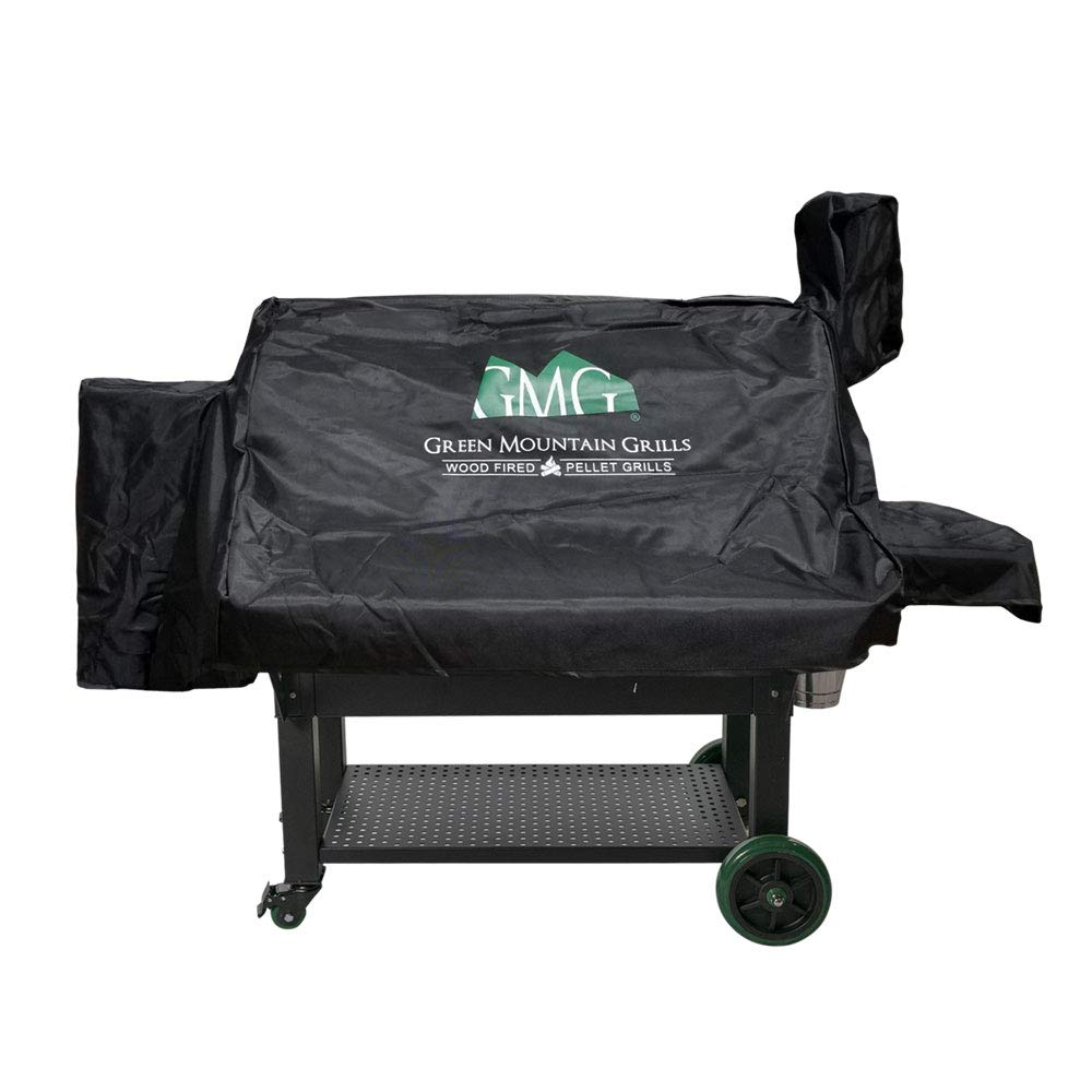 Jim Bowie Cover for Prime WiFi Grills GMG-3004 by Green Mountain Grills