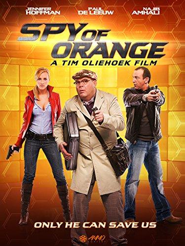 - Spy Of Orange