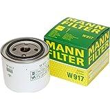 Mann-Filter W 917 Spin-on Oil Filter