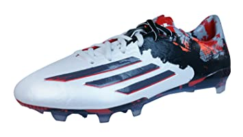 Adidas Messi 10.1 FG Mens Football Boots Soccer Cleats Firm Ground (uk 6 us  6.5