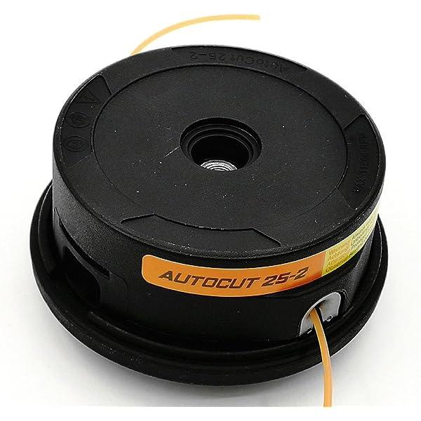 Recortador - TOOGOO(R)Cabezas de avance de Bump de hilo de nilon ...