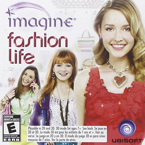 Imagine Fashion Life - Nintendo ()
