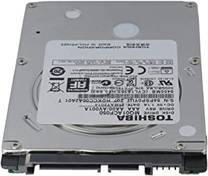 Toshiba HDKCC00 MQ01ACF050 500GB 7200RPM SATA-600 2.5 Internal Hard Drive