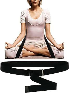 Amazon.com: Ueasy Cinturón Postura saludable Correa de ...
