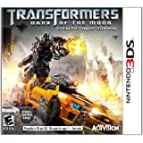 Transformers: Dark of the Moon Stealth Force Ed
