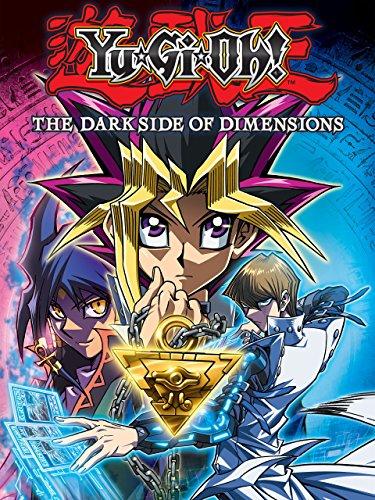 Yu-Gi-Oh: Dark Side of Dimensions - $3.99