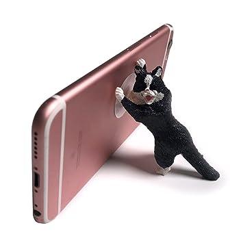 Amazon.com: Bonito soporte de teléfono con ventosa de ...