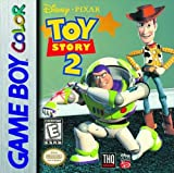 Video Games : Toy Story 2