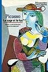Pablo Picasso -Le sage et le fou par du Bouchet