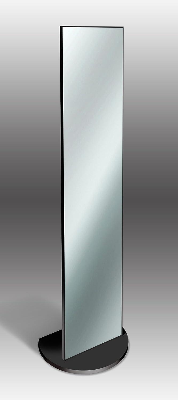 Terra Elegant 40 x 160 cm Mirror Mirror Original Black Lupia