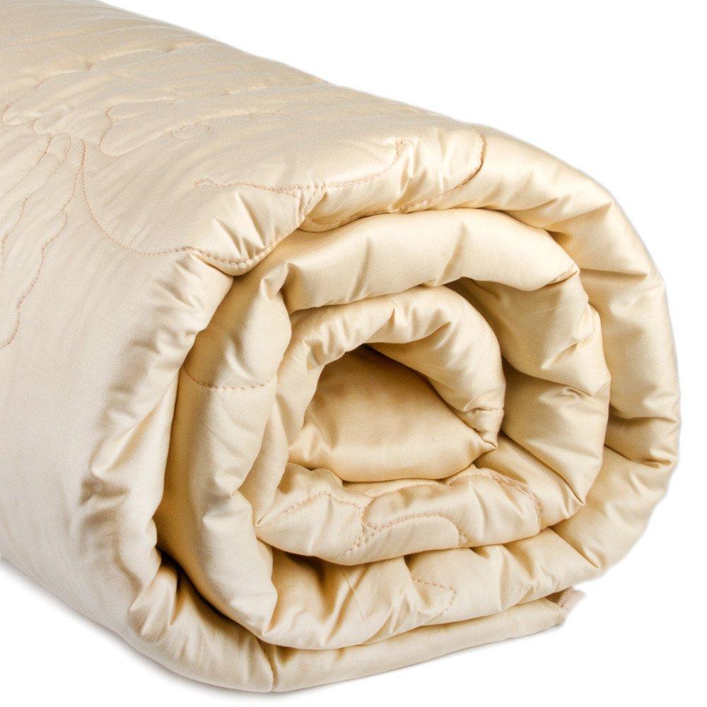 Little Sheep Comforter 100/% sheep wool Size: Twin 67x86.6 170x220 cm