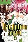 Hakoniwa angel, Tome 4 par Oda