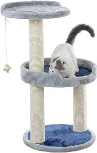 Armarkat Pet Scratch Cat Tree Kitten Condo Furniture Model X2905