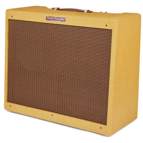 Twin Fender Amp (Fender '57 Custom Twin-Amp - 40W 2x12