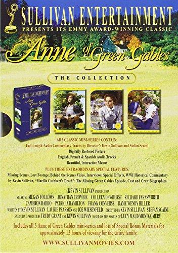 Anne Of Green Gables Trilogy Box Set Buy Online In Uae