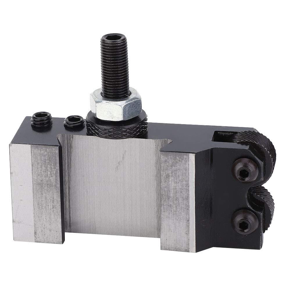 Portaherramientas de torno CNC para mecanizado de precisi/ón 250-110 Portaherramientas de torneado de moleteado de alta dureza industrial