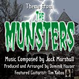 The Munsters - Theme from the Television Series (Jack Marshall) [Clean]
