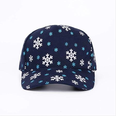 xiaochicun Sombrero Primavera y Verano Sombrero Estampado de ...