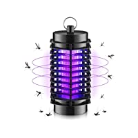 Usb Electric Mini Mosquito Lamp Led Insect Mosquito Repeller Killer Fly Bug Insect Night Housefly Led Light Touch Medium Suction High Standard In Quality And Hygiene Novelty Lighting