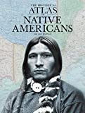 img - for The Historical Atlas of Native Americans (Historical Atlas Series) by Dr. Ian Barnes (2015-08-05) book / textbook / text book
