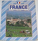 France, Alan Blackwood and Brigitte Chosson, 0531181863