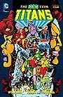 New Teen Titans (1980-1988) Vol. 4 (The New Teen Titans Graphic Novel)