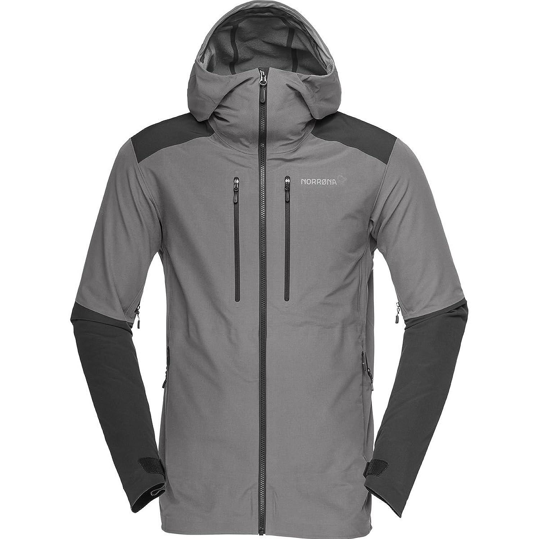 ノローナ メンズ ジャケット&ブルゾン Trollveggen Flex1 Jacket [並行輸入品] B07CB1K2Q6  L