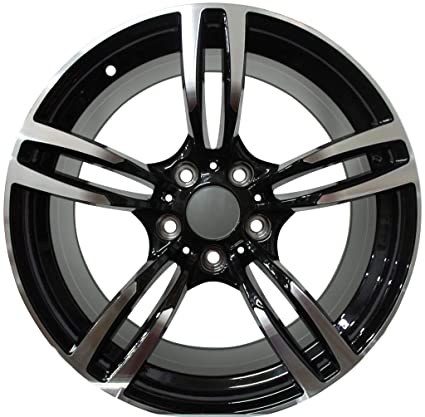 18 Inch Tires >> Amazon Com 18 Inch Rims Fit Bmw 3 Series 4 Series 5 Series
