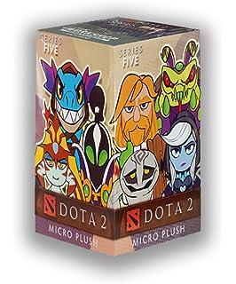 DOTA 2 Series 5 Blind Box Micro Plush